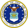 United States Air Force Ranks 2014