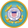 United States Coast Guard Ranks 2016