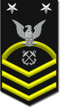 How to get promoted to Master Chief Petty Officer